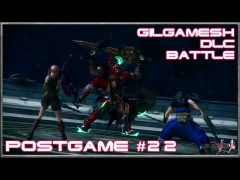 Final Fantasy 13-2 - Clash On The Big Bridge - Gilgamesh DLC - Strategy - Postgame 22