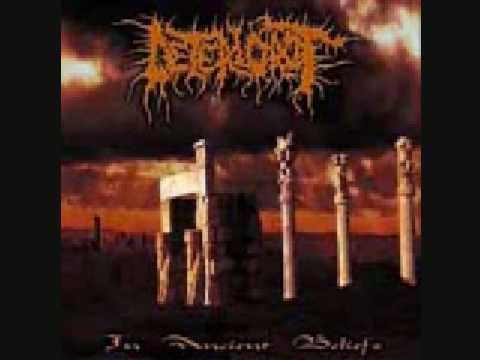 Deteriorot - Ritual Ceremonies of Blasphemous Horrors