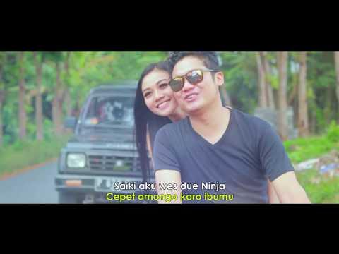 Kepolen kimcil - Alie melon - official video