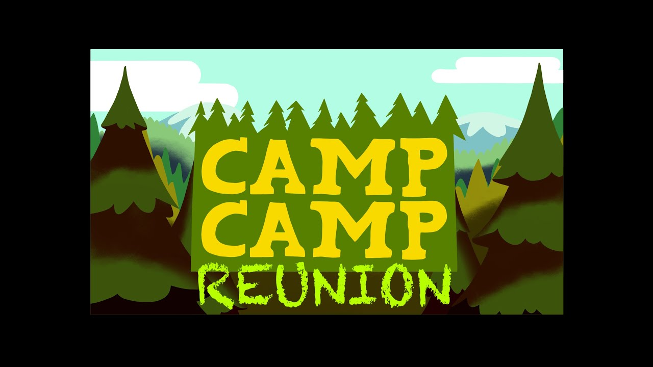 Download Camp Camp Reunion: Color Edition (FULL)