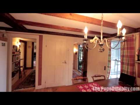 1519 New Boston Road Francestown NH - NH Historic and antique farm Property for Sale