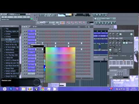Jay-Z - Izzo (H.O.V.A.) Instrumental. (HD Fl Studio Remake