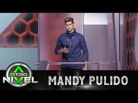 † Ya no me duele más † - Mandy Pulido - Audiciones | A otro Nivel