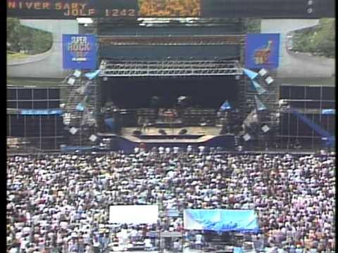 Scorpions - Super Rock 1984 Live In Japan