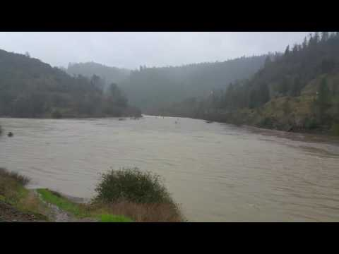 The California drought update 2017