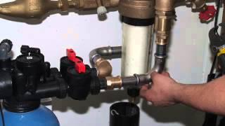 cbswasser ag - Entkalkungsanlage und Wasserenthärter