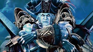 SOULCALIBUR 6 Cervantes Gameplay Trailer (2018) PS4, Xbox One, PC