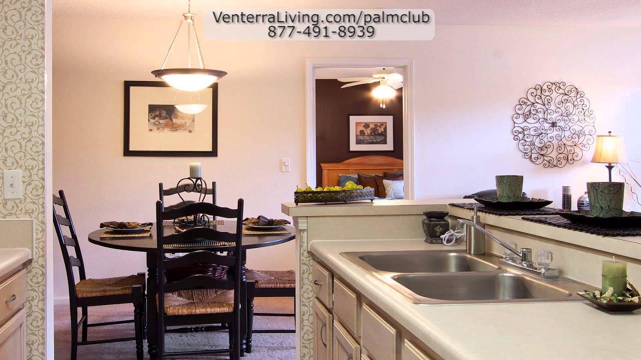Palm Club Apartments In Brunswick, GA | Video Slideshow