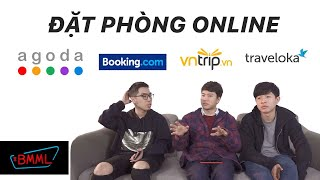 BA MẶT MỘT LỜI - Cẩn thận khi đặt vé máy bay, khách sạn online tết này!
