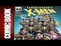 Uncanny X-Men #2 | COMIC BOOK UNIVERSITY
