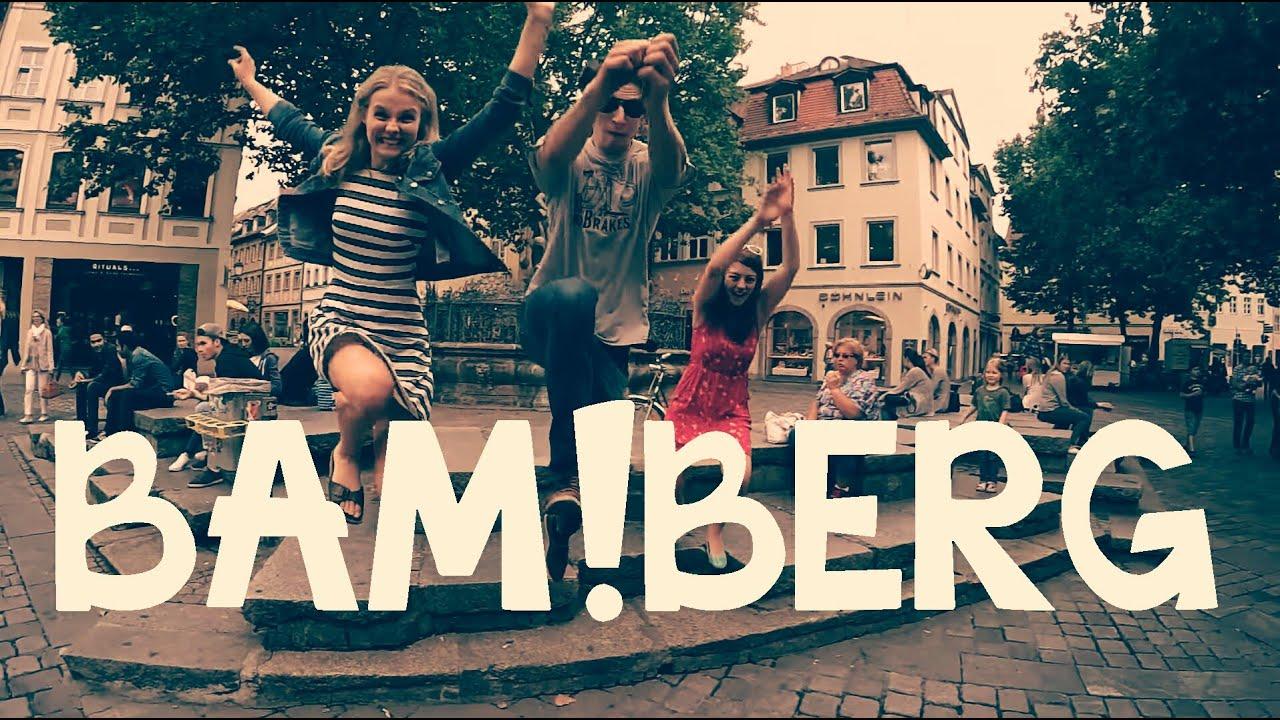 Rakuten - Bamberg im Sommer - YouTube