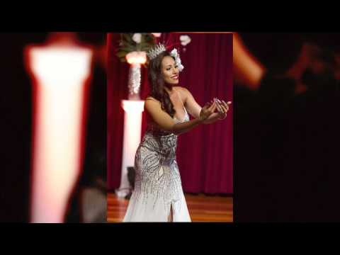 2015 Mrs Hawaii International