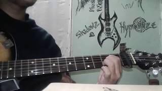 Aerosmith - I Don't Wanna Miss a Thing (Cover)  Togam Ori