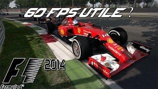 F1 2014   Gameplay 60fps   Utile ?