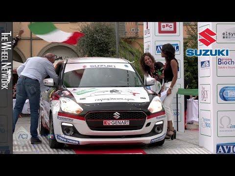 Tractor Pulling Calendario 2020.Suzuki Rally Cup Rally Di Alba 2019 Youtube