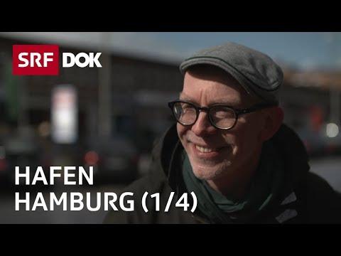 Hafen Hamburg – Schweizer in der Metropole an der Elbe (1/4)