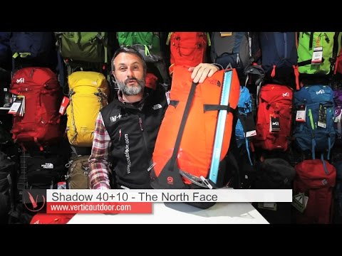 north face shadow