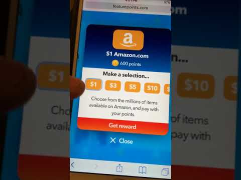 Get free Amazon Gift cards (watch full video) - YouTube