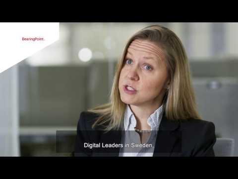 Digital leaders in Sweden 2017