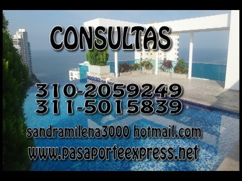 Apartamento En Rodadero Sur Santa Marta