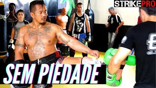 Trainer Gae mandando bala! || LuizTigrão