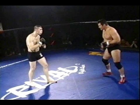 Forrest Griffin vs Dan Severn Rise to UFC