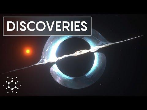 2020's Biggest Breakthroughs in Physics