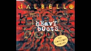 Dalbello - Heavy Boots - The Clawfinger Remixes (Full Album)