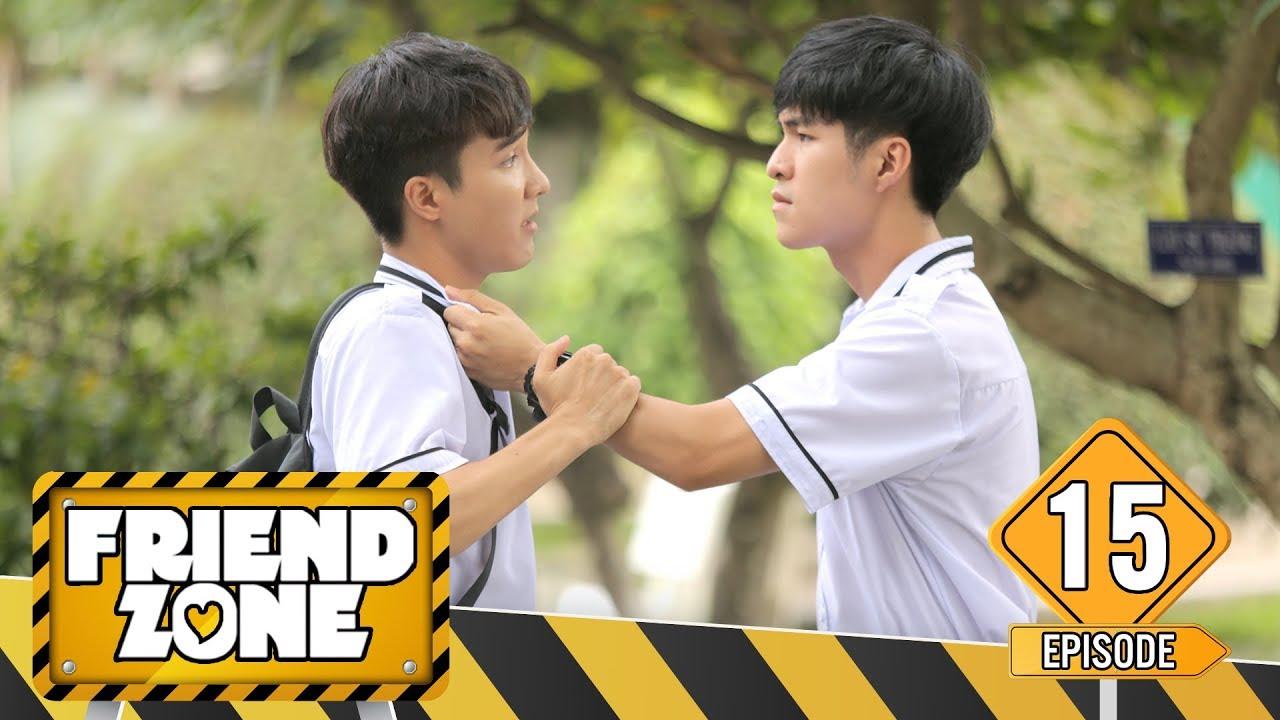 FRIENDZONE | TẬP 15 : Nhật Minh Quyết Trừng Trị Kẻ Lừa Dối Linh Lan | Phim Học Đường Mới Nhất