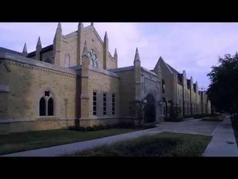 Church Of The Incarnation - Episcopal - Dallas, Texas - Welcome!