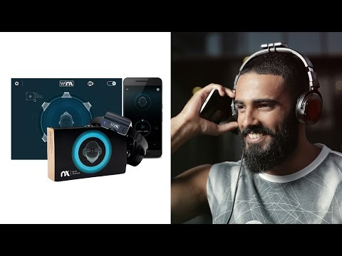 Introducing Waves Nx – 3D Audio on Any Headphones