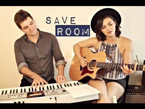 Save Room - Mackenzie Johnson & Dan Orlando Cover (John Legend)