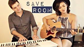 Save Room - Mackenzie Johnson & Dan Orlando Cover (John Legend)