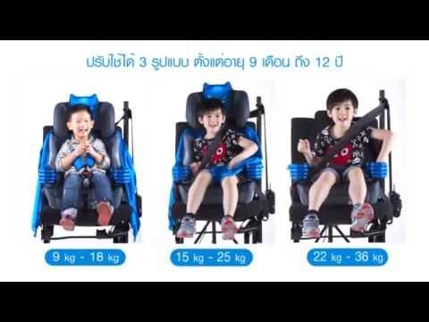 batman car chair best ikea office kids embrace carseat set up ว ธ ต ดต ง youtube