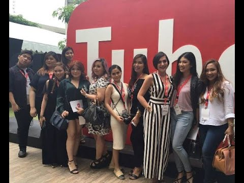 YOUTUBE CREATOR CAMP MANILA! | 971 - anneclutzVLOGS