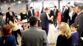 Terka a Petr - Svatební hostina + Párty
