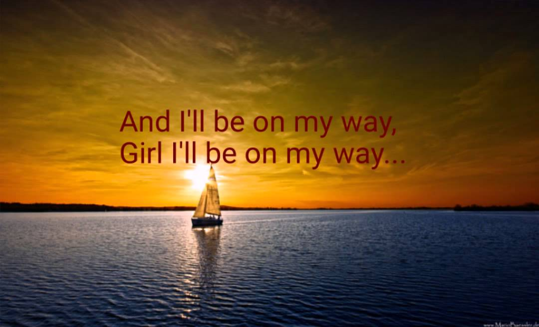 ILLiJah - On My Way Lyrics - YouTube
