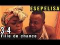 Fille de Chance 3-4 - Nouveau Theatre Congolais 2017 - Groupe Cinarc - Caleb