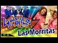 LAS MORRITAS - LOS CANTARITOS DEL RITMO -  AUDIO OFFICIAL EXCLUSIVO