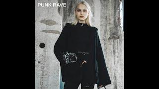 Женский свободный свитер кардиган в стиле панк осеннее пальто без застежки вязаный стеганый теплый