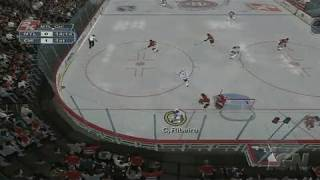 NHL 2K6 Xbox 360 Gameplay - Gameplay 1