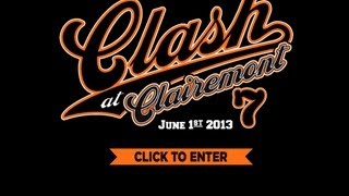 Clash At Clairemont 7