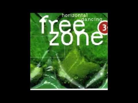 FREEZONE 3 - Horizontal Dancing - Cd2
