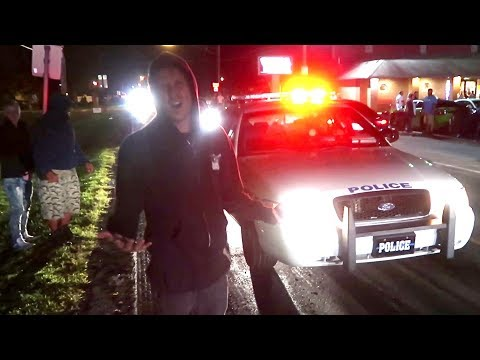 Download Youtube: BUSTED FOR BURNOUTS AGAIN!!