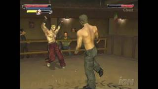 Final Fight: Streetwise PlayStation 2 Trailer - Trailer