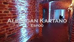 Albergan Kartano - DJ Ruoto