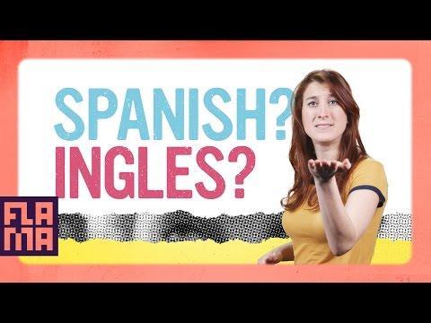 Spanish Words That Don't Exist In English - Joanna Rants