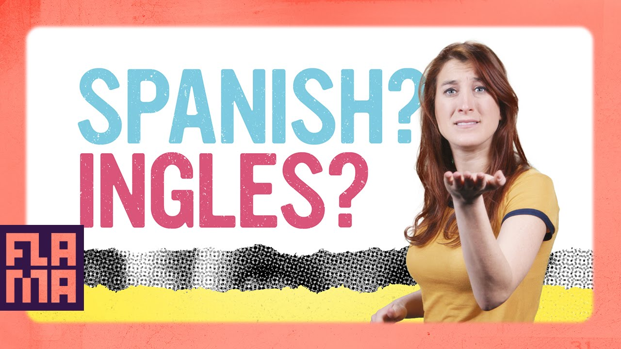 Spanish Words That Don't Exist In English - Joanna Rants - YouTube