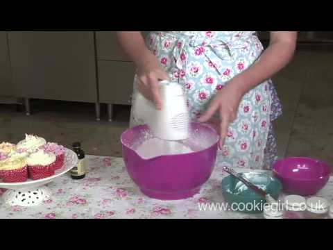 How To Make White Icing