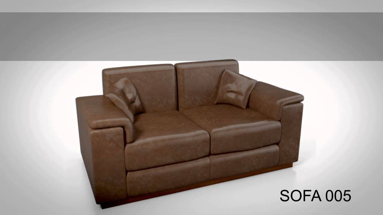 3ds Max Models Furniture Collection V1 Youtube